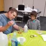 STEM Class for Kids