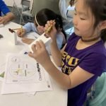 STEM Class for kids